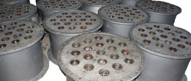 Tower Internals & Distillation Trays